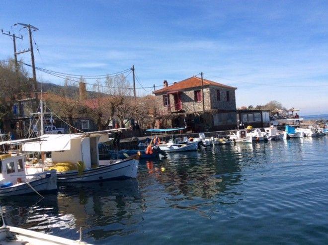 Αποστολή Μυτιλήνη: Ο ψαράς και ο Νορβηγός σώζουν χιλιάδες πρόσφυγες στην πατρίδα του Μυριβίλη
