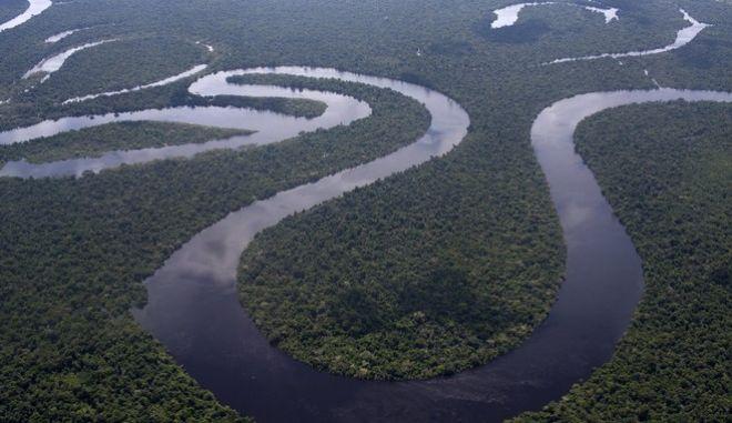 Παγκόσμια Ημέρα της Γης: Ανέπαφο μόλις το 2,8% των οικοσυστημάτων του πλανήτη