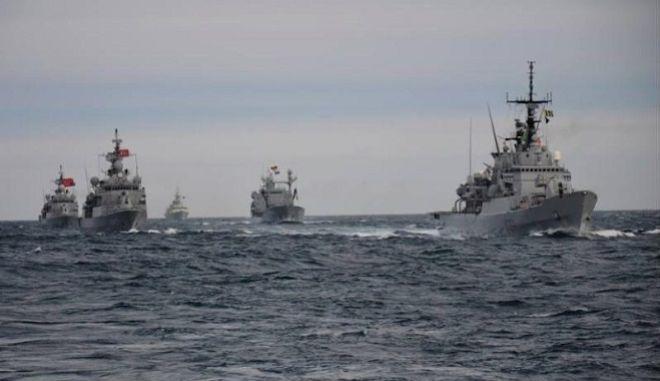 Οι τρεις άξονες που θα κινηθεί το ΝΑΤΟ στο Αιγαίο