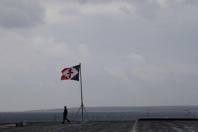 Στο λιμάνι της Λεμεσού το