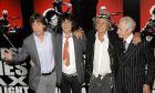 Οι Rolling Stones θα κυκλοφορήσουν τις δικές τους μπάρες σοκολάτας
