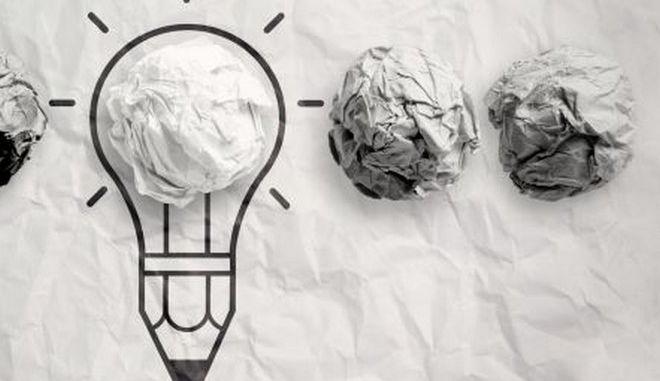 Ενισχύστε τη δημιουργικότητά σας!
