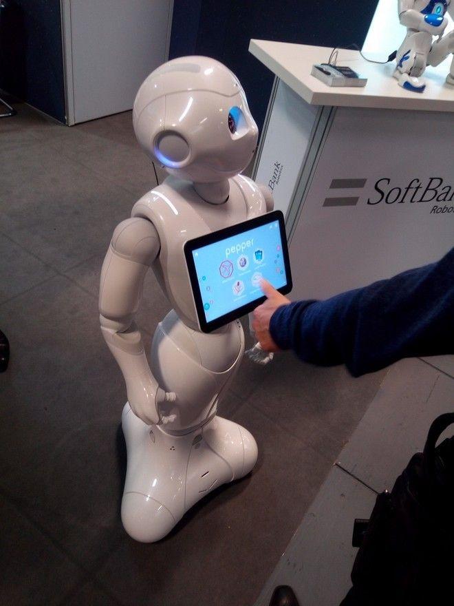 Εξελικτική Ρομποτική: Η θεωρία του Δαρβίνου στα ρομπότ