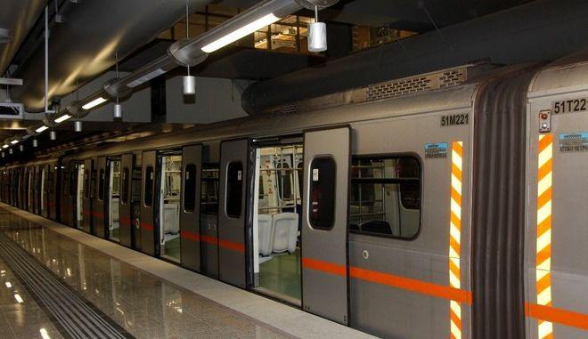 Ξεκινάει η κατασκευή της γραμμής 4 του Μετρό της Αθήνας