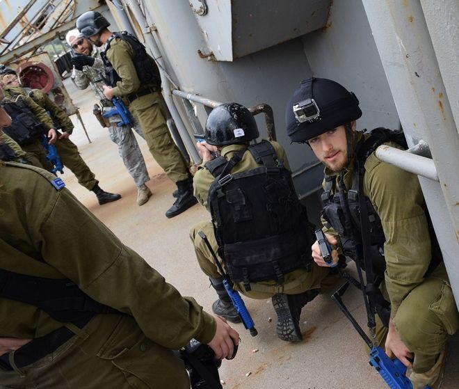 Αεροναυτική άσκηση Ελλάδας- ΗΠΑ- Ισραήλ στην Ανατολική Μεσόγειο
