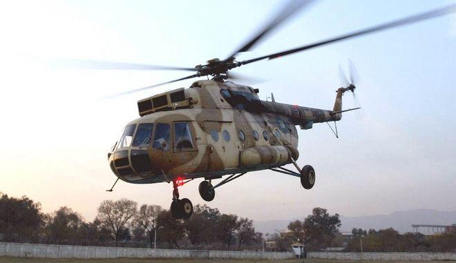 Κολομβία: Συνετρίβη στρατιωτικό ελικόπτερο- Τουλάχιστον 7 νεκροί