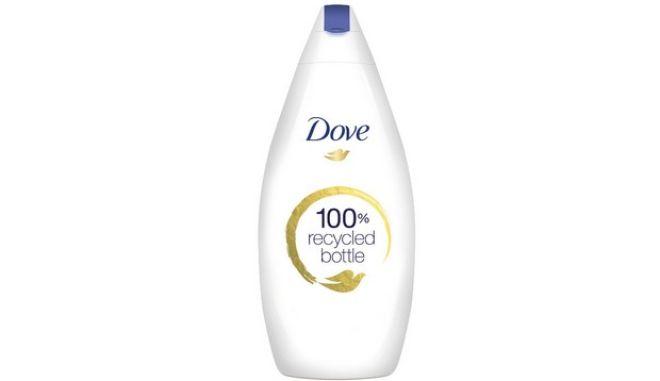 Το Dove λανσάρει φιάλες από 100% ανακυκλωμένο πλαστικό και συσκευασίες χωρίς πλαστικό για τα κρεμοσάπουνα ομορφιάς του σε μπάρα