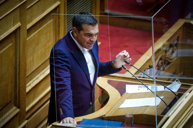 ΣΥΡΙΖΑ: Στο