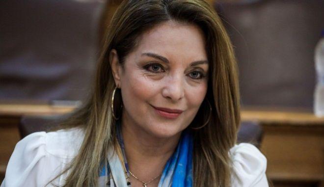 Η Άντζελα Γκερέκου