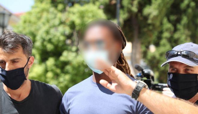 Ρούμπεν Σεμέδο:  Κατηγορείται για ομαδικό βιασμό - Απολογείται την Τρίτη