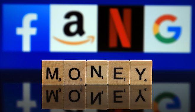 ΜέΡΑ25: καταθέτει τροπολογία για φορολόγηση των Facebook, Amazon, Netflix, Google, Spotify