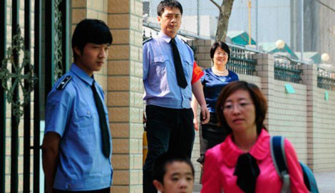 Κίνα: Δηλητηρίασε το γιαούρτι και το έδωσε σε 19 παιδιά σε σχολείο