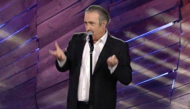 """Λαζόπουλος διαψεύδει Κούγια: Η Μαρινέλλα του είπε """"να πάρει δρόμο"""""""