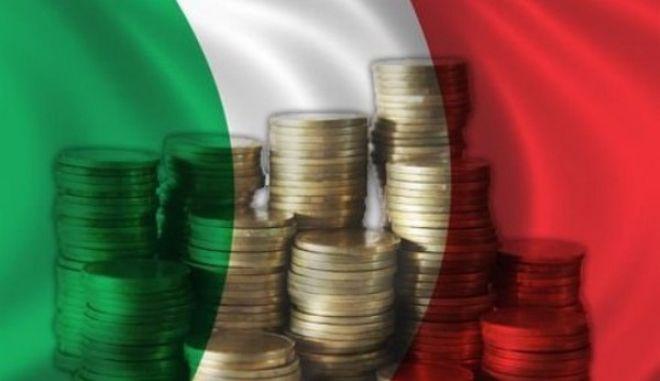 Η Ιταλία βγήκε από την ύφεση