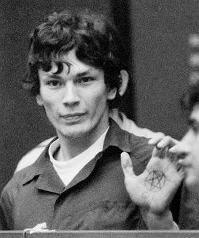 Μηχανή του Χρόνου: Ο σατανιστής που σκότωσε 13 ανθρώπους και βίασε 25 γυναίκες άνω των 70 ετών
