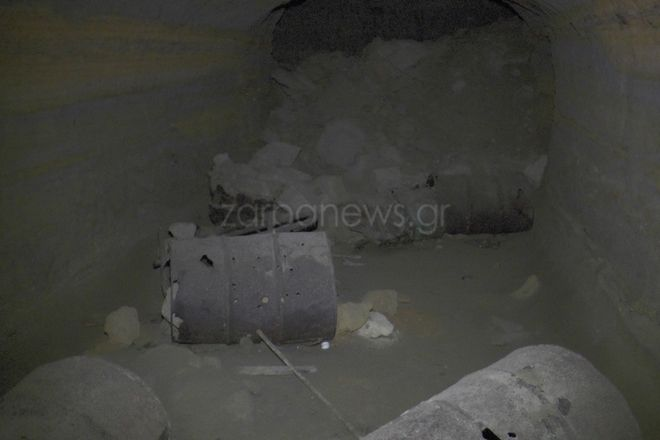 Κρήτη Κοντά στο Κολυμπάρι η δολοφονία της Αμερικανίδας βιολόγου- Τη μετέφεραν νεκρή στην σπηλιά
