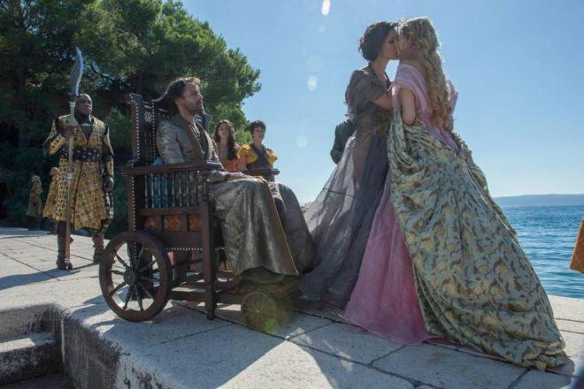 Game of Thrones: Ένας κόσμος, που κινείται με δηλητήριο