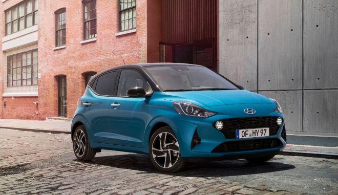 Hyundai: Τα νέα μοντέλα του 2020