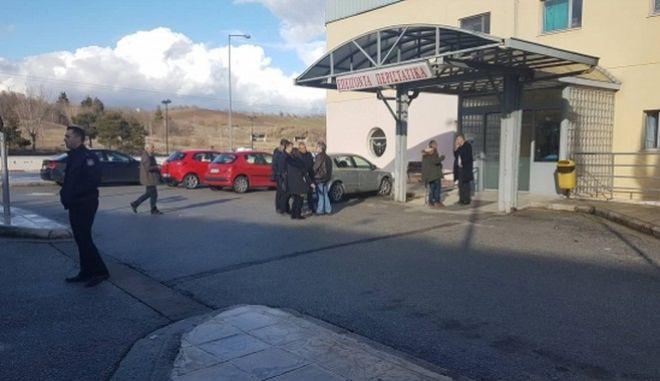 Τραγωδία στη Βασιλίτσα: Το χιονοδρομικό ήταν κλειστό - Για διακοπές στην Ελλάδα ο άτυχος 32χρονος