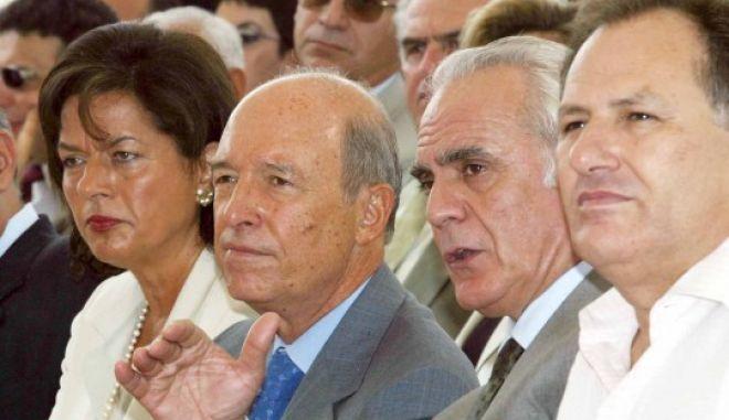 Σήμερα οι καταθέσεις Κ. Σημίτη, Β. Παπανδρέου και Γ. Παπαντωνίου στην υπόθεση Τσοχατζόπουλου