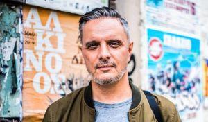 Στηβ Βρανάκης: Από την ξενιτιά, στην κορυφή της Google και στο re-branding της Ελλάδας