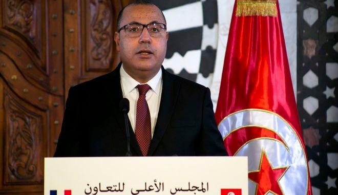 Τυνησία: Αποπέμφθηκε ο υπουργός Υγείας εν μέσω πανδημίας