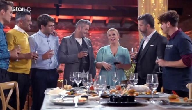 Τελικός Globetrotters: Μεγάλοι νικητές ο Χάρης Βαρθακούρης και η Αντελίνα
