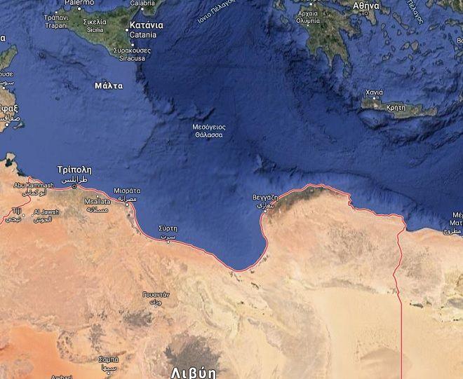 Λιβύη: Εντολή του στρατάρχη Χαφτάρ για κατάληψη της Τρίπολης