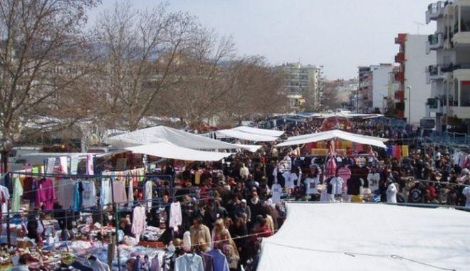 Επιχείρησαν να λιντσάρουν εφοριακό στη λαϊκή αγορά της Ξάνθης