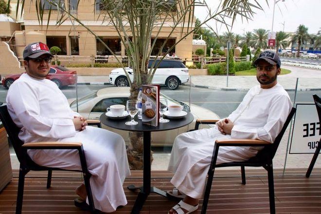 Mikel: Άνοιξε στο Ντουμπάι. Τι γίνεται στην Ελλάδα;