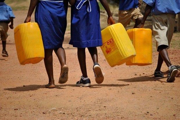 Παγκόσμια Ημέρα Νερού: Η Ελλάδα στα όρια της δίψας