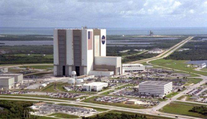 Η NASA επικεντρώνεται στη γη