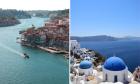Η Ελλάδα και η Πορτογαλία