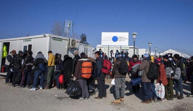 ΥΠΕΞ Γερμανίας: Ψευδολύση η αποπομπή χωρών από τη Σένγκεν