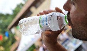 Φυσικό Μεταλλικό Νερό Θεόνη-Theoni Natural Mineral Water