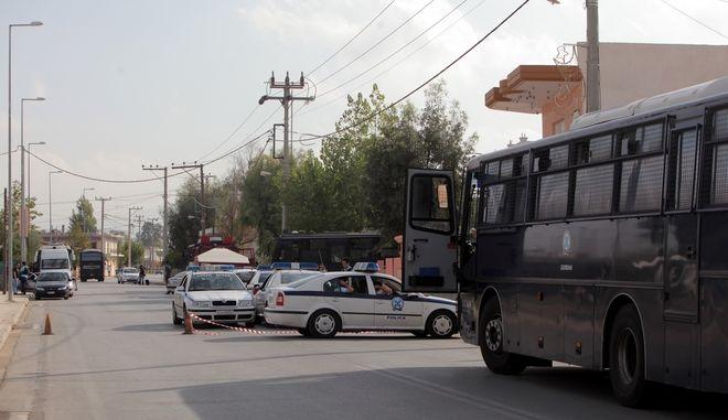 Για ληστείες ήταν υπεύθυνοι οι Ρομά που συνελήφθησαν στα Άνω Λιόσια