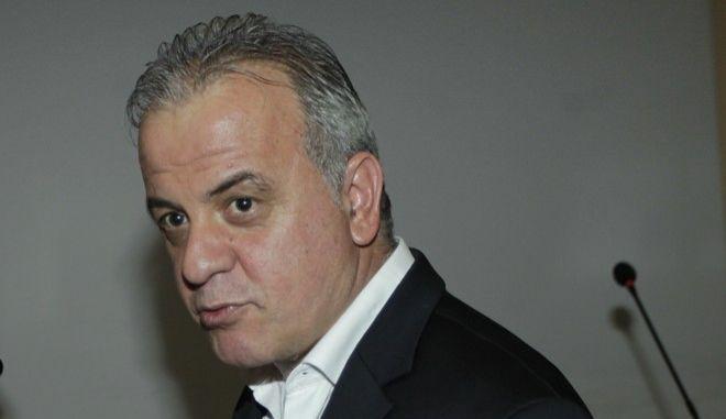 Ο διευθυντής του πολιτικού γραφείου της Φώφης Γεννηματά, Μανόλης Όθωνας