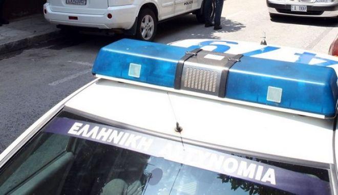 Δολοφονήθηκε από το γιο του ο 77χρονος στον Τύρναβο