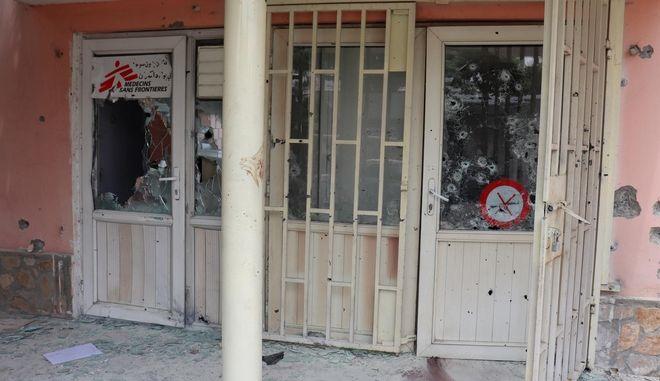 Φρίκη στο Αφγανιστάν: Σφαγή σε μαιευτήριο - οι Ταλιμπάν σπέρνουν και πάλι τον τρόμο