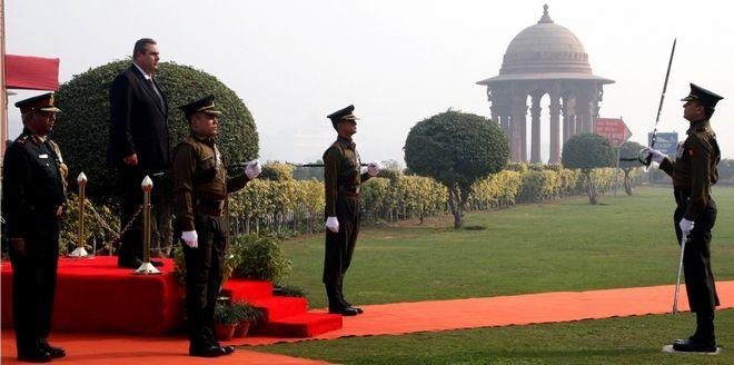 Ελλάδα-Ινδία: Ενίσχυση της συνεργασίας στον στρατιωτικό τομέα και την αμυντική βιομηχανία