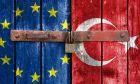 ΕΕ - Τουρκία