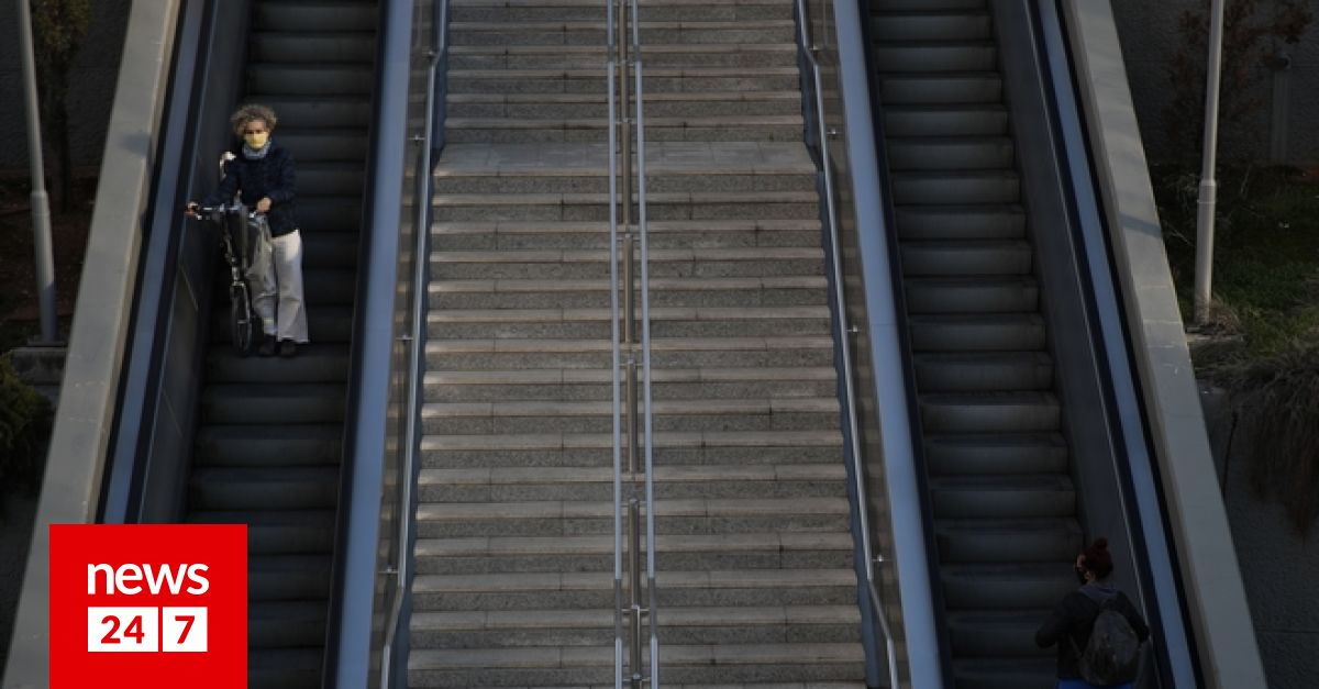 Lockdown: To ΦΕΚ με όλα τα μέτρα που θα ισχύουν από τη Δευτέρα – Κοινωνία