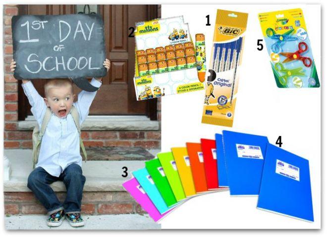 5102270fc3b Καλή σχολική χρονιά: Φτιάχνουμε τη λίστα με τα σχολικά που θα βρεις online  σε οικονομικές