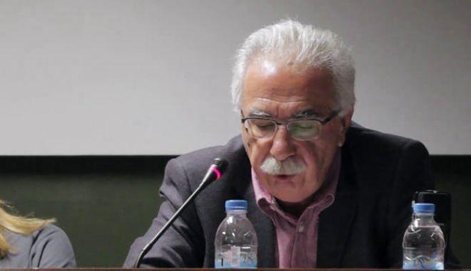 Γαβρόγλου: Ριζική η ενίσχυση μιας δημοκρατικής παιδείας στην Θράκη