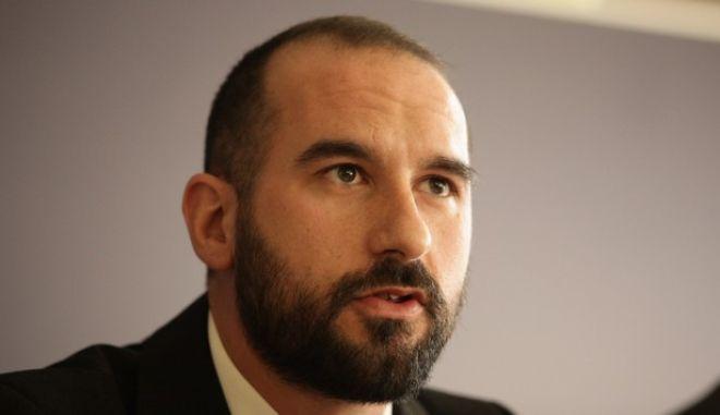 Τζανακόπουλος: Η συμφωνία θα περιλαμβάνει και το ζήτημα του χρέους