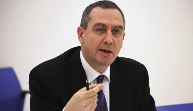 Μιχελάκης: Οι αυτοδιοικητικές εκλογές θα διεξαχθούν με το ισχύον εκλογικό σύστημα