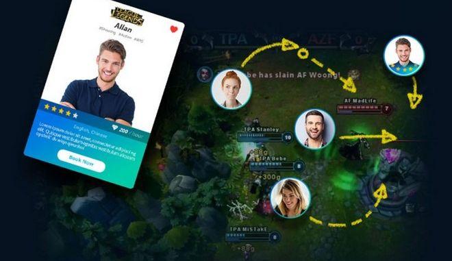 Planet9: Μια πλατφόρμα νέας γενιάς e-sports από την Acer