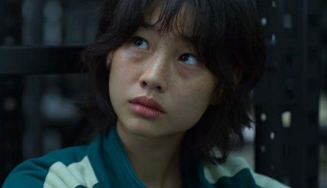Η Jung Ho-yeon αν μη τι άλλο, ξεκίνησε εντυπωσιακά την καριέρα της ως ηθοποιός.