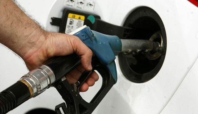 Εικόνα από βενζινάδικο