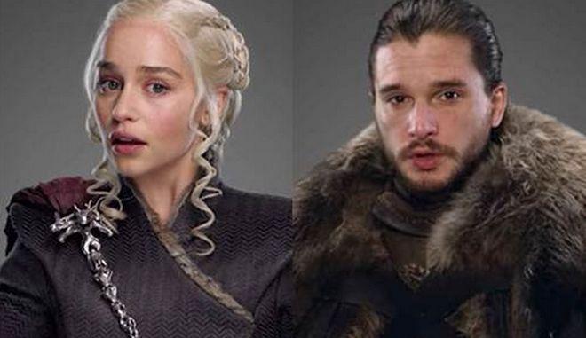 Game of Thrones: Οι εντυπωσιακοί μισθοί των πρωταγωνιστών αγοράζουν μέχρι και δράκο